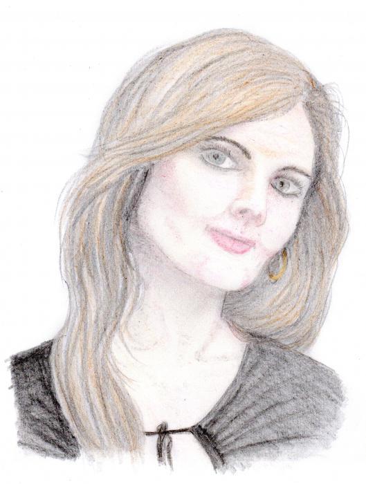 Emily Deschanel par bigbudmeg